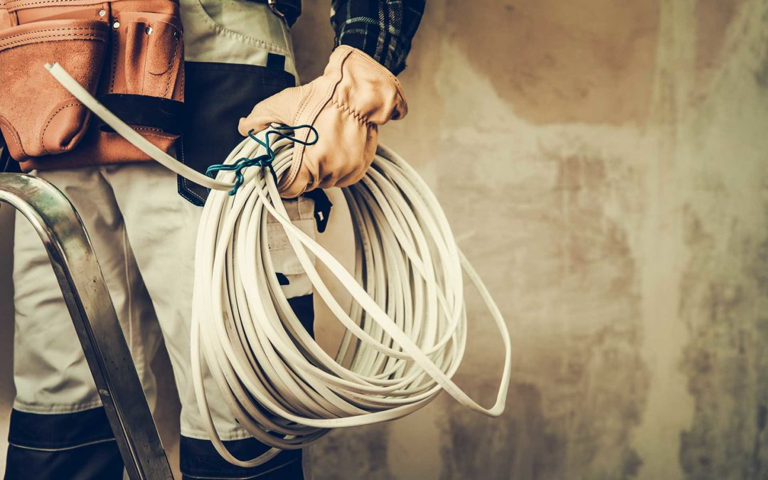 What to Look for When Hiring a Commercial Electrician in Dallas-Fort Worth
