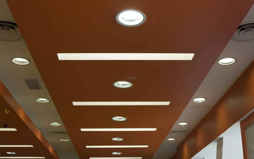 12 Advantages of LED Lighting for Homes and Businesses